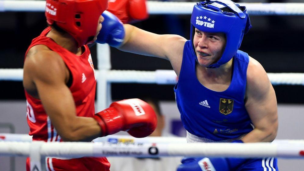 Weltmeisterin Ornella Wahner begeistert in Indien mit Titelgewinn