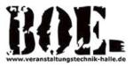 BOE Veranstaltungstechnik