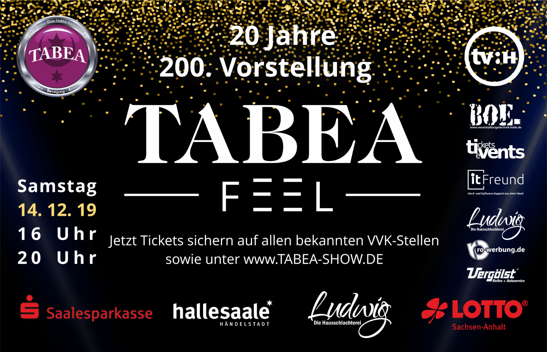 20 Jahre Tabea: Halles OB Bernd Wiegand Schirmherr bei Jubiläum
